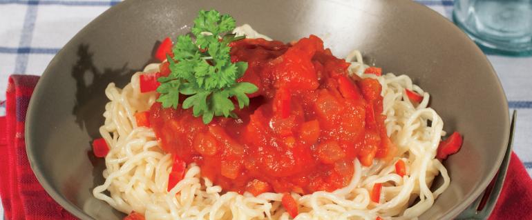 Спагети Аматричана