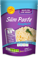 Slim Pasta and Noodles Comparison Chart