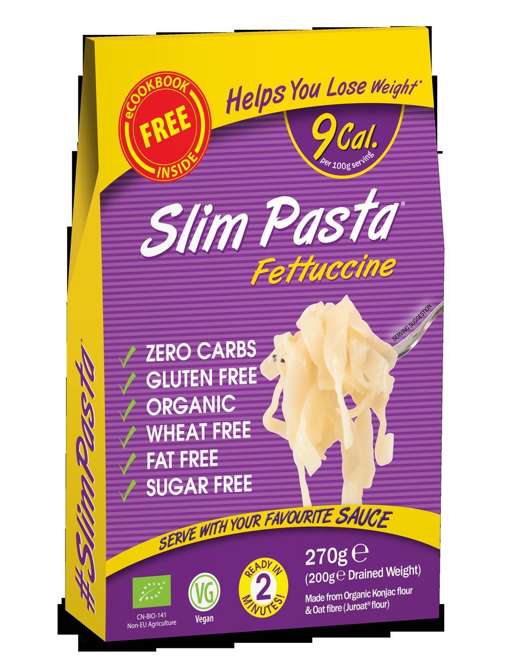 БИО Slim Pasta® Fettuccine