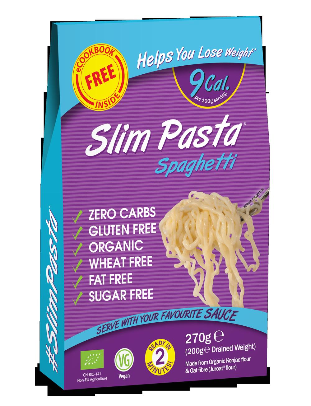 БИО Slim Pasta® Spaghetti